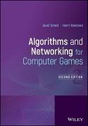 couverture du livre Algorithms and Networking for Computer Games