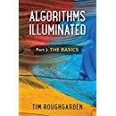couverture du livre Algorithms Illuminated: The Basics