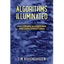 couverture du livre Algorithms Illuminated: Graph Algorithms and Data Structures