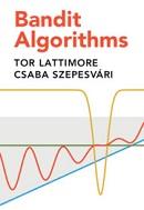 couverture du livre Bandit Algorithms