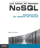 couverture du livre Les bases de données NoSQL