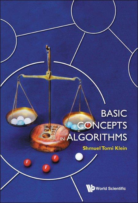 couverture du livre Basic concepts in algorithms