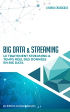 couverture du livre Big Data & Streaming