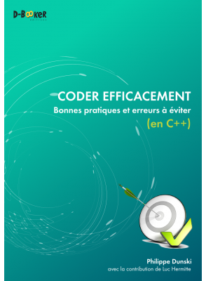 couverture du livre Coder efficacement