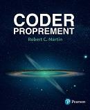 couverture du livre Coder proprement