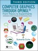 couverture du livre Computer Graphics Through OpenGL
