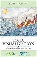 couverture du livre Data Visualization