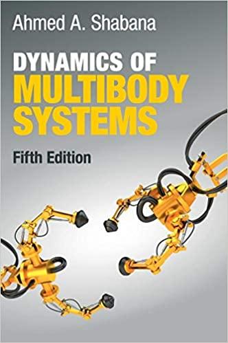 couverture du livre Dynamics of Multibody Systems