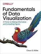 couverture du livre Fundamentals of Data Visualization