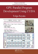 couverture du livre GPU Parallel Program Development Using CUDA