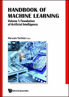 couverture du livre Handbook of Machine Learning