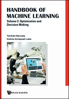 couverture du livre Handbook of Machine Learning