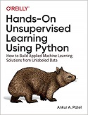 couverture du livre Hands-On Unsupervised Learning Using Python