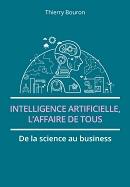 couverture du livre Intelligence artificielle, l'affaire de tous