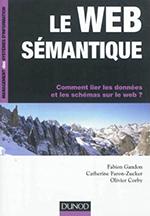 couverture du livre Le web sémantique