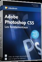 couverture du livre Adobe Photoshop CS5 : les fondamentaux