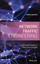 couverture du livre Network Traffic Engineering