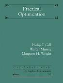 couverture du livre Practical Optimization