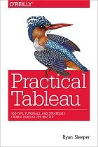 couverture du livre Practical Tableau