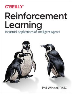 couverture du livre Reinforcement Learning