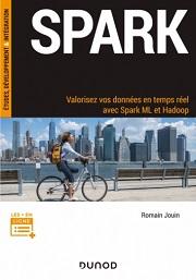 couverture du livre Spark