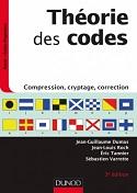 couverture du livre Théorie des codes