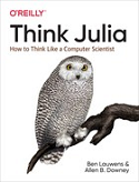 couverture du livre Think Julia