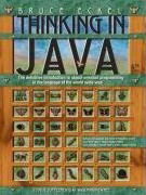 couverture du livre Thinking in Java